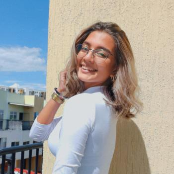 Babysitter in Jamundí: Valentina