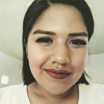 Niñera en Saltillo: Susana