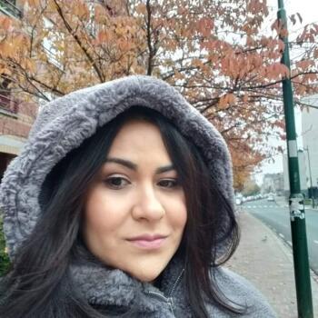 Babysitter in Brussel (Elsene): Adriana