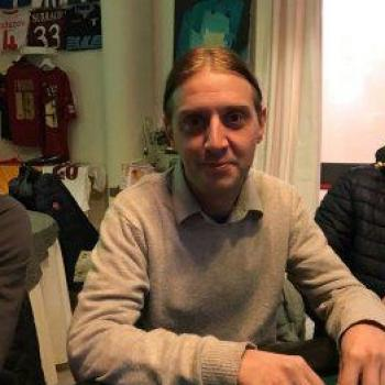 Babysitters in Pisa: Daniele Montis