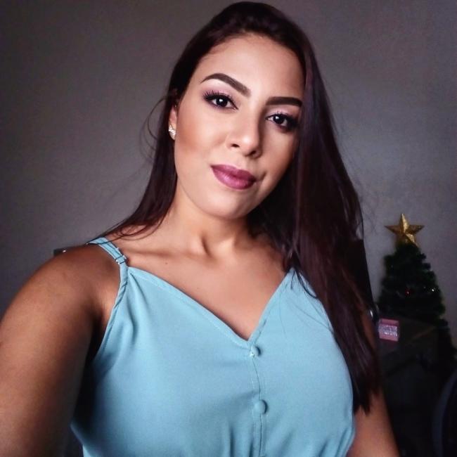 Babysitter in Francisco Morato: Gabrielle
