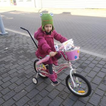 Babysitting job Bieruń: babysitting job Magda