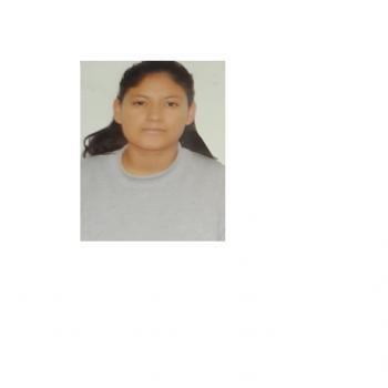 Niñera El Porvenir (Provincia de Trujillo): Alheli