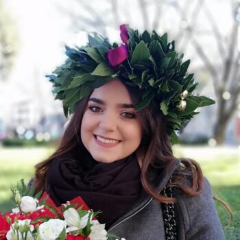 Babysitter in Padova: Laura
