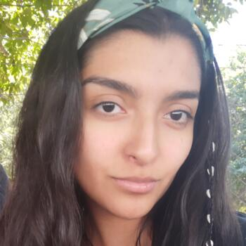 Babysitter in Las Condes: Valentina