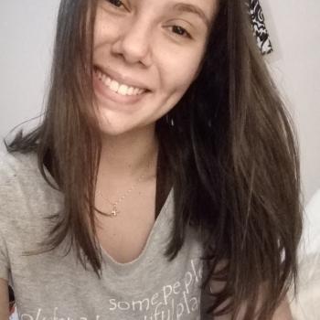 Babysitter Setúbal: Isadora