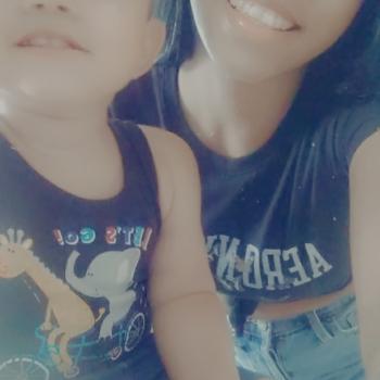 Babysitting job in San Juan Zona Urbana: babysitting job Shakira