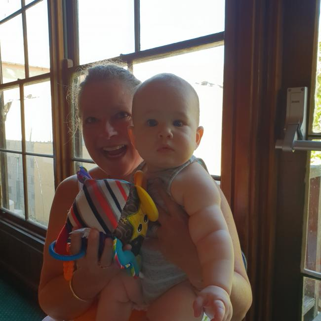 Babysitter in Wollongong: Fiona
