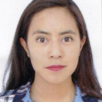 Babysitter Naucalpan: Paola