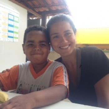 Childminder Naas: Camila
