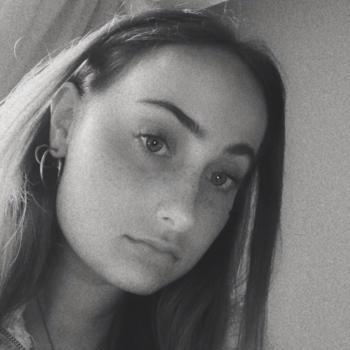 Barnvakt i Borås: Melissa