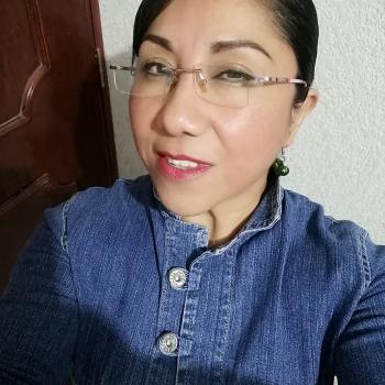 Niñera en Santa María Chimalhuacán: Xiomara