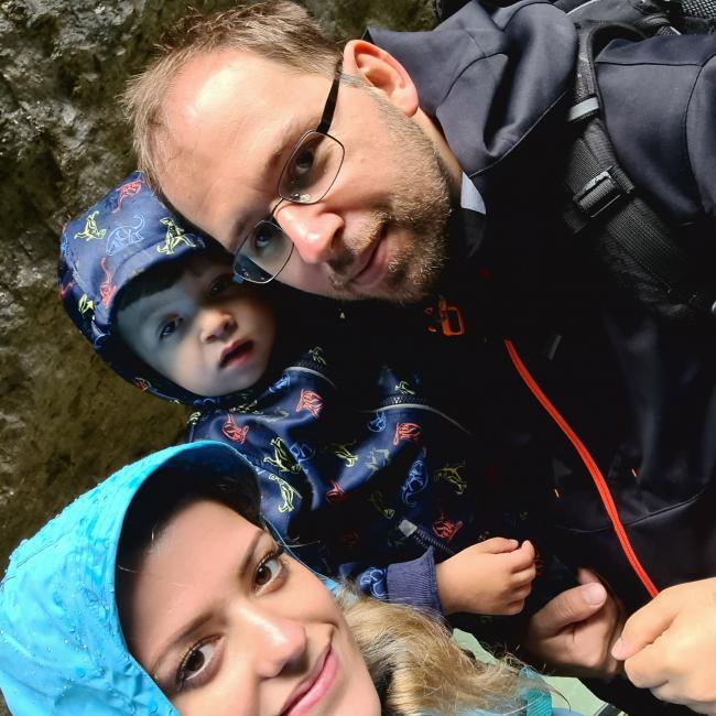 Job de garde d'enfants à Ulisbach: Luljeta