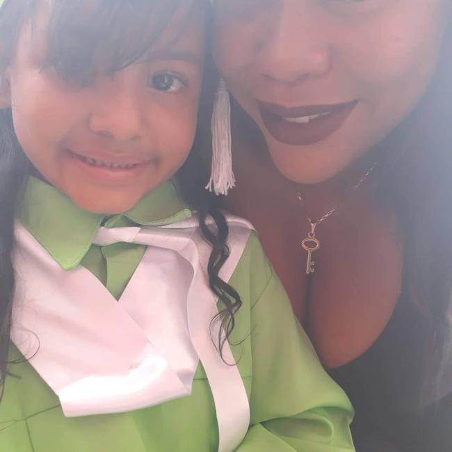 Niñera en San Javier: Lauren