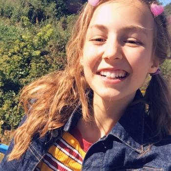 Babysitter Skovlunde: Luna-Matilde