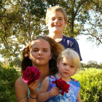 Nanny Perth: Kaitie