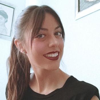 Babysitter in Valladolid: Estela