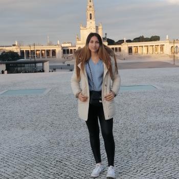 Baby-sitter Erlinsbach: Yasmin