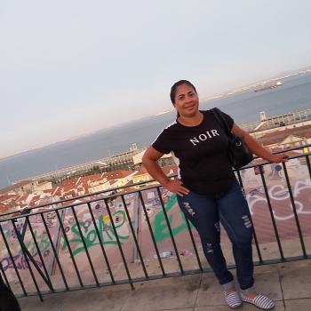 Childminder in Lisbon: Joelia