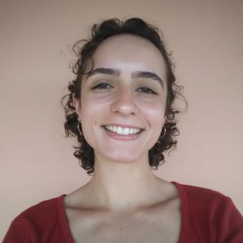 Babá em Belo Horizonte: Paula