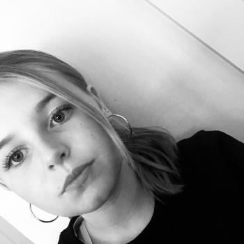 Babysitter Frederiksberg (Sjælland): Carla
