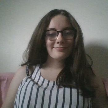 Baby-sitter Sherwood Park: Brooke