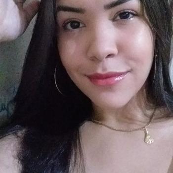Babysitter in Foz do Iguaçu: Ellen Caroline