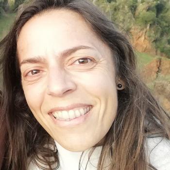 Trabajo de canguro en Madrid: trabajo de canguro Marta