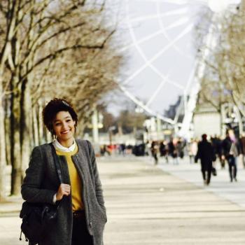 Baby-sitter St Étienne: Kenza