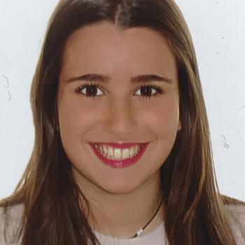 Babysitter Zaragoza: Paula