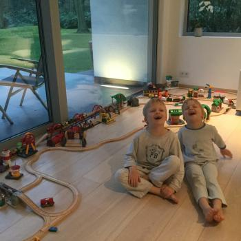Baby-sitting Kapellen: job de garde d'enfants Pol