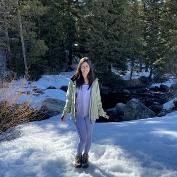 Babysitter in Littleton (Colorado): Maria