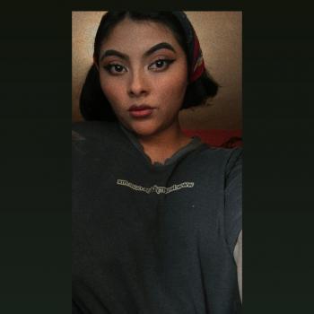 Niñera en Ciudad de México: Abigail