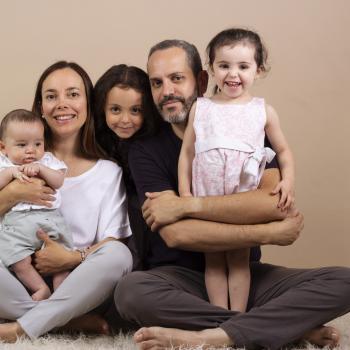 Babysitting job in La Reina: babysitting job Rocio