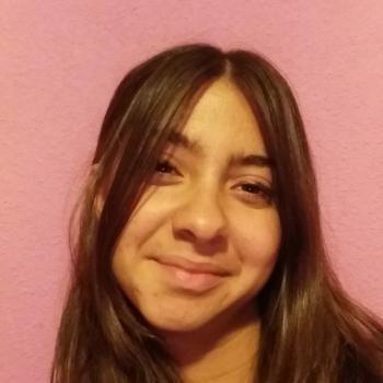 Babysitter Alcobendas: Teresa Ortigosa Campos