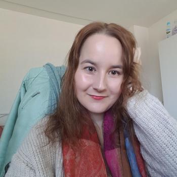 Babysitter Tilburg: Desiree