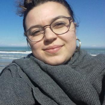 Educatrice Bologna: Elena