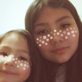 Baby-sitter Edmonton: Wei mei jia