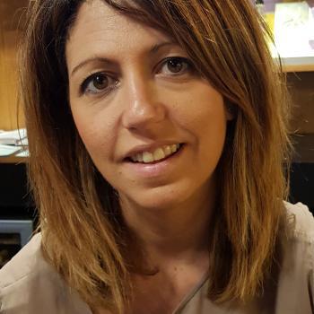 Niñera Vitoria: Almudena