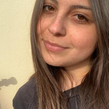 Babysitter a Felizzano: Sara
