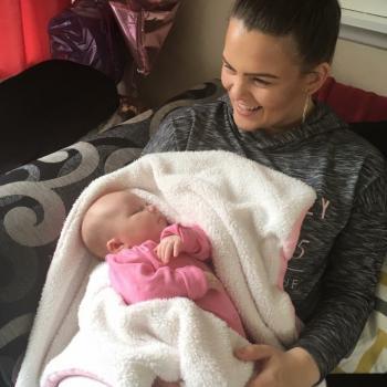 Babysitter Birmingham: Daisy