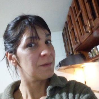 Babysitter Rincón de Milberg: Miriam Carina perez
