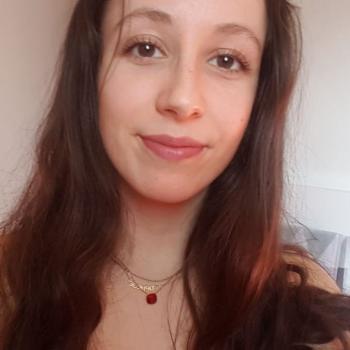 Baby-sitter Villeurbanne: Ophélie