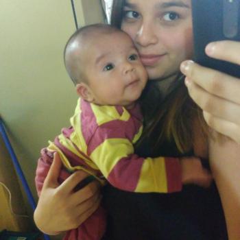 Babysitter La Plata: Jacqueline