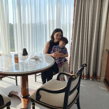 Babysitting job Minatoku: babysitting job Mayuko