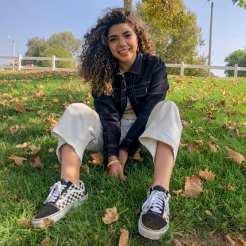 Babysitter in Rancho Cucamonga: Isabella