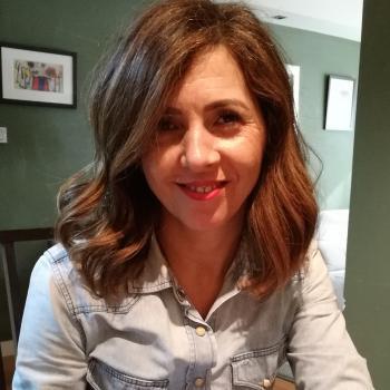 Niñera en Bilbao: Susana