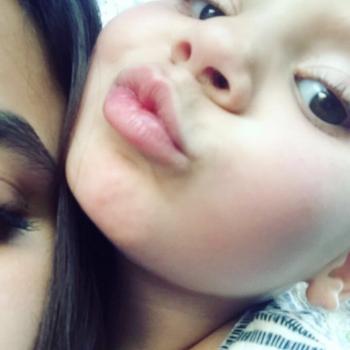Babysitter Berg: Lina