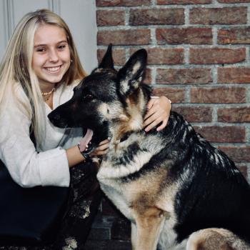 Babysitter Brugge: Liselotte