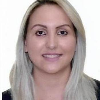 Babá Rio Preto: Andressa